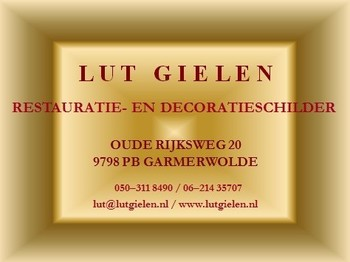 Verslag Workshop Lut Gielen